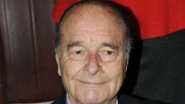 Jacques Chirac : sa femme Bernadette balance du lourd à son sujet !