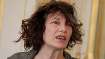 Jane Birkin au plus mal, victime d'un AVC fulgurant, sa famille donne enfin des nouvelles de la chanteuse et actrice