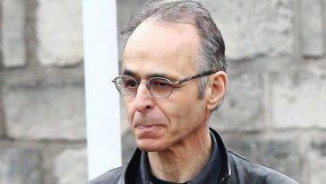 Jean-Jacques Goldman: Qui était son demi-frère, tué en pleine rue à 35 ans?