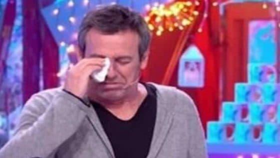 """Jean-Luc Reichmann : confidences sur la maladie de sa maman, dans """"Les 12 coups de midi"""""""