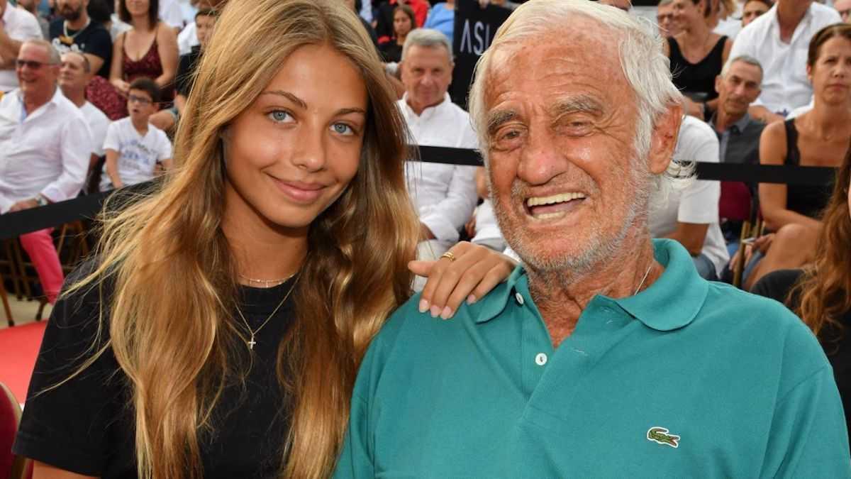 Jean-Paul Belmondo : cette promesse secrète faite à sa fille Stella dévoilée