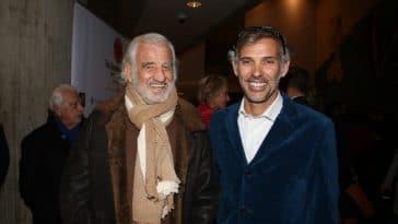 Jean-Paul Belmondo: Paul, son fils sort enfin du silence pour la 1ère fois, son message poignant...