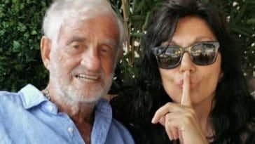 Jean-Paul Belmondo : Pourquoi sa dernière femmes, Carlos Sotto Mayor, était absente aux obsèques ?
