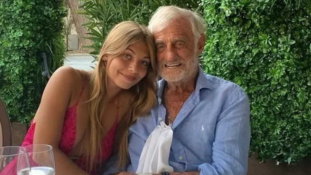 Jean-Paul Belmondo: Sa promesse faite à Stella, sa fille, avant de partir