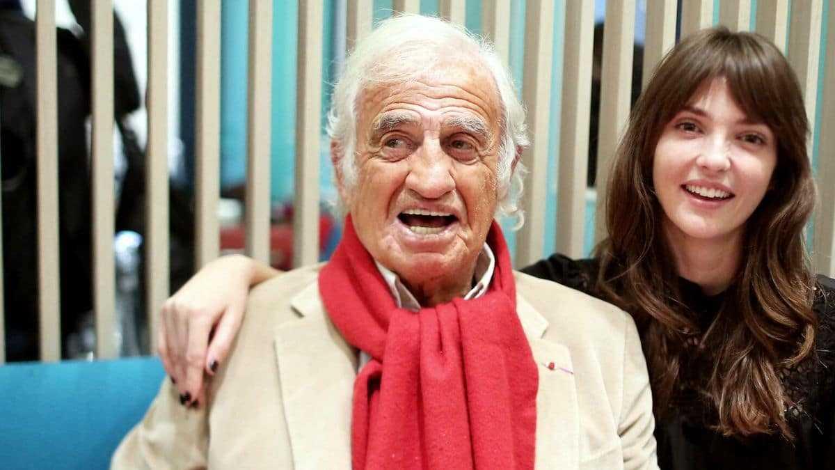 Jean-Paul Belmondo : tout sur ces nombreuses femmes qu'il a tant aimé !