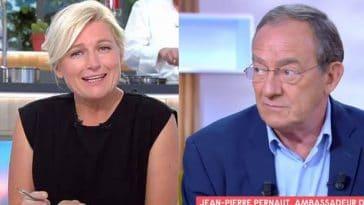 Jean-Pierre Pernaut : choqué par cette nouvelle, il dézingue tout sur son passage !