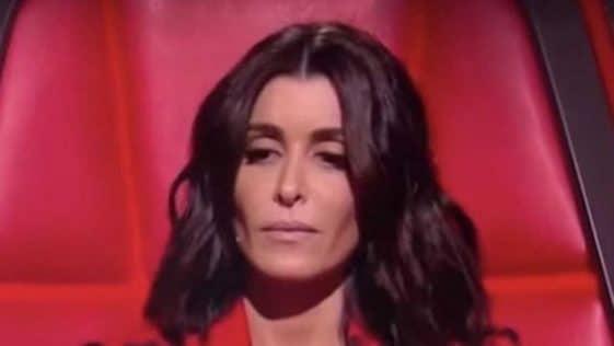 """Jenifer face à son ex Pascal Obispo : énorme moment de gêne sur le plateau de """"The Voice All Stars"""""""