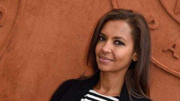 Karine Le Marchand : anecdote étonnante, elle a été la baby-sitter du fils d'un célèbre acteur français
