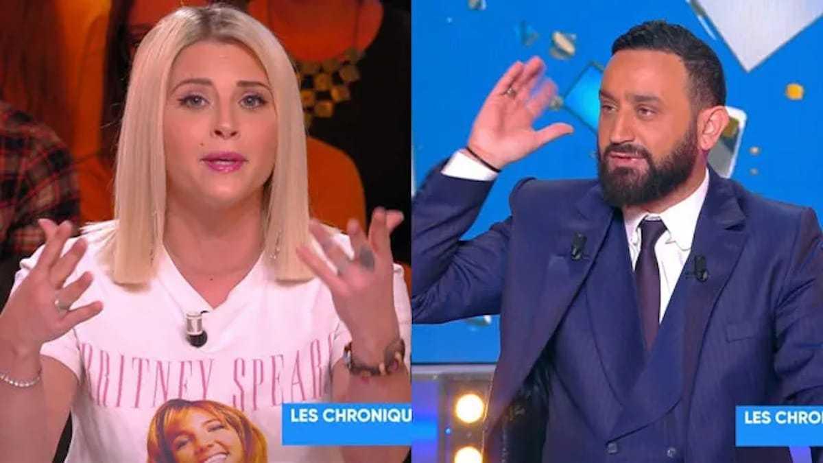 Kelly Vedovelli bientôt comédienne dans une célèbre série ? Cyril Hanouna balance tout