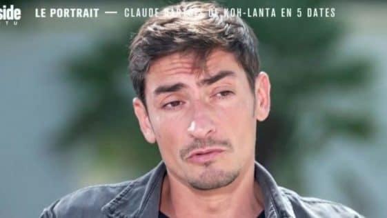 Koh-Lanta, La Légende : Claude angoisse et inquiète la Toile avec un mystérieux message