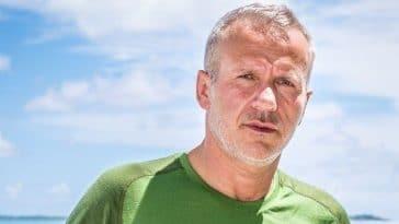 Koh-Lanta : Patrick éliminé, ses révélations fracassantes sur le décès de son beau-père durant l'aventure !