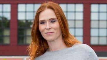 La star de TF1 Audrey Fleurot dézingue ses détracteurs : non, elle n'est pas une mauvaise mère avec son fils !