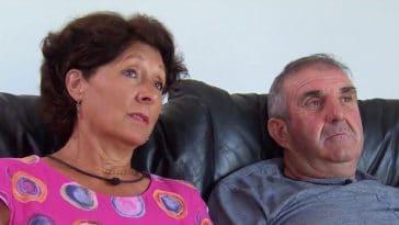 L'amour est dans le pré : Francis à nouveau célibataire, Martine l'a quitté sans explication