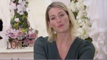 Laure (Mariés au premier regard) fait une déclaration fracassante sur son premier mariage
