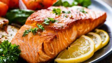 Le Saumon : 3 énormes erreurs que nous faisons tous pour sa cuisson, évitez-les !