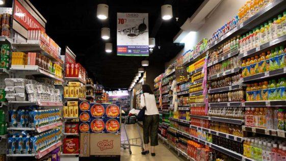 Leclerc, Carrefour, U... Alerte ! Danger ! Une procédure de rappel de produit prend place chez de nombreuses grandes enseignes de distribution alimentaire, la santé des consommateurs est menacée par du jambon contaminé
