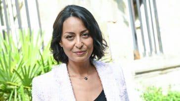 """Leïla Kaddour, surprise : un fan lui envoie un cadeau très surprenant pour la rentrée, """"Ça va loin"""""""