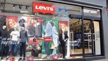 Levi's : découvrez LA robe en jean qui fait déjà fureur pour l'automne à prix canon !