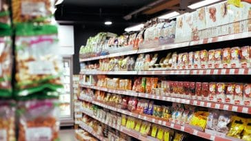 Lidl, Auchan... Alerte danger ! Rappel massif de produits alimentaires, ils seraient contaminés au lupin, il s'agit de crêpes