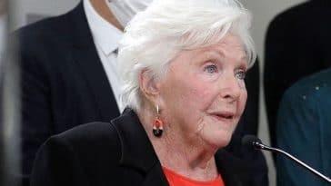 Line Renaud demande l'euthanasie : fin de vie...