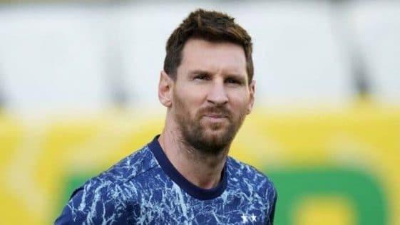 Lionel Messi : cette déclaration inouïe et incroyable d'une ex maîtresse présumée du footballeur !