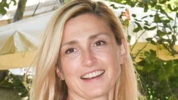 L'un des enfants de Julie Gayet atteint d'une terrible maladie