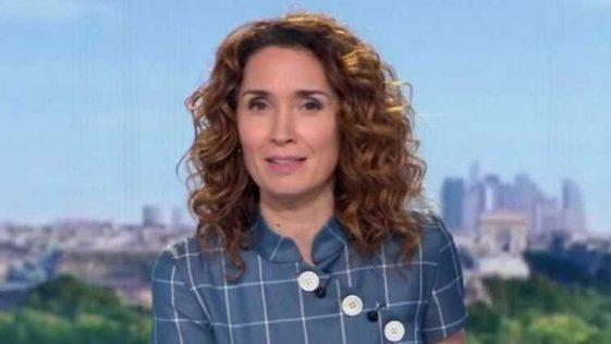 Marie-Sophie Lacarrau : Coup dur pour la journaliste du JT de 13h de TF1, sa triste annonce...
