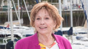 Marion Game : traumatisée par sa relation avec Jacques Martin...