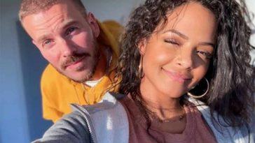 Matt Pokora : sa femme Christina Milian lui fait un cadeau de luxe pour son anniversaire, il est scotché
