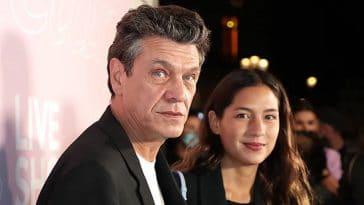Mauvaise nouvelle Marc Lavoine : après une pause, sa nouvelle compagne demande le divorce