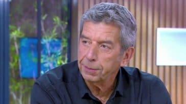 """Michel Cymes, troublé : le médecin se confie sur sa dernière consultation, """"Ça a été très douloureux"""""""