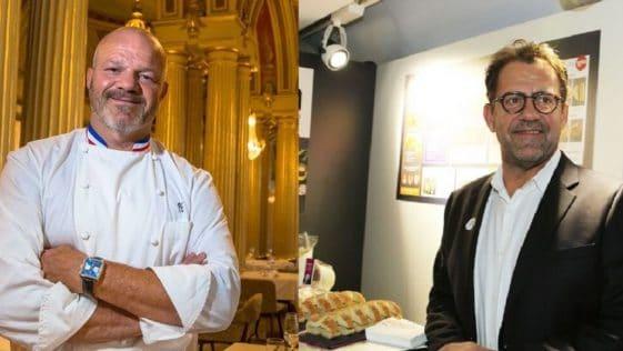Michel Sarran écarté de Top Chef : « Il y a des raisons... » affirme le chef Philippe Etchebest