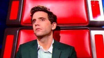 Mika (The Voice) balance du lourd sur une star présente dans le télé-crochet musical
