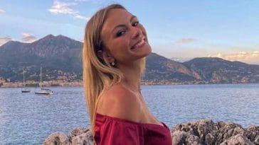 Miss France 2022 : Découvrez qui est vraiment Julie Cretin, Miss Franche-Comté 2021
