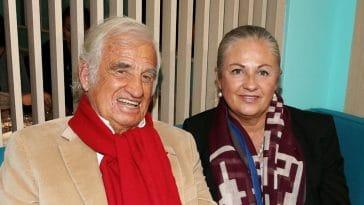Mort de Jean-Paul Belmondo : Florence, sa fille, en deuil , fait un choix drastique