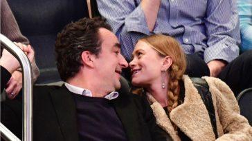 Olivier Sarkozy : cette somme colossale qu'il a touchée après son divorce avec Mary-Kate Olsen