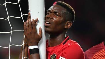 Paul Pogba en deuil : son hommage très poignant au jeune footballeur décédé, Bryan Doden