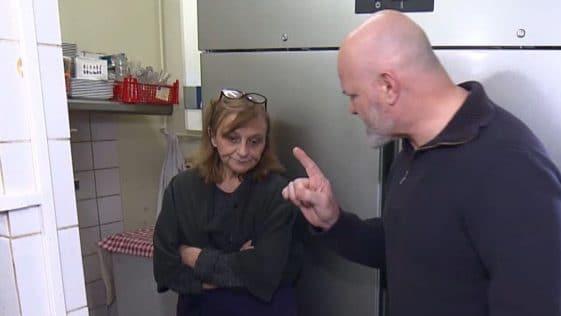 Philippe Etchebest : cette fois-ci c'est hallucinant c'est le chef qui vit un véritable cauchemar en cuisine