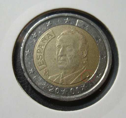 piece-de-deux-euros-esâgne-10-ans-commemoration