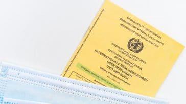 Prenez garde à cette arnaque qui imite la police pour vous dérober votre pass sanitaire
