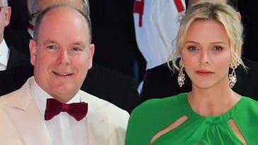 Prince Albert : un nouvel abandon de la princesse Charlène de Monaco ? Révélations !