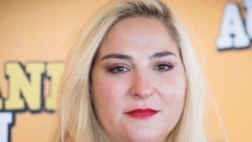 Richard Berry accusé d'inceste : Marilou Berry fait une nouvelle révélation fracassante