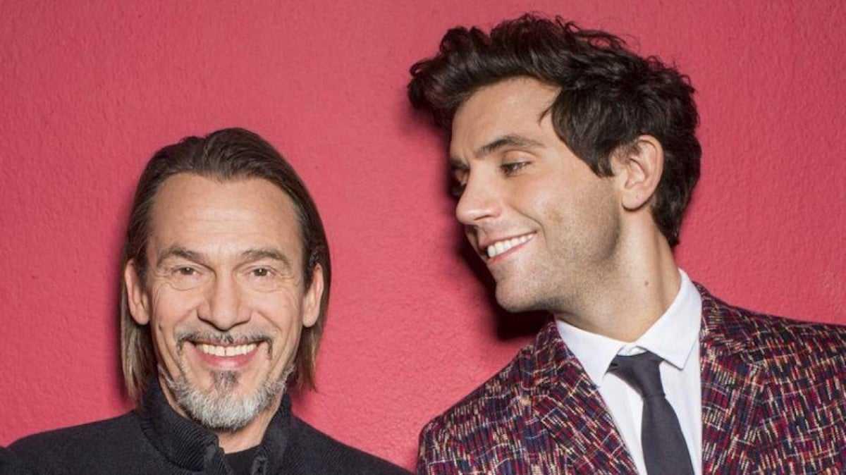 The Voice All Stars : Mika de retour, dézingue violemment Florent Pagny