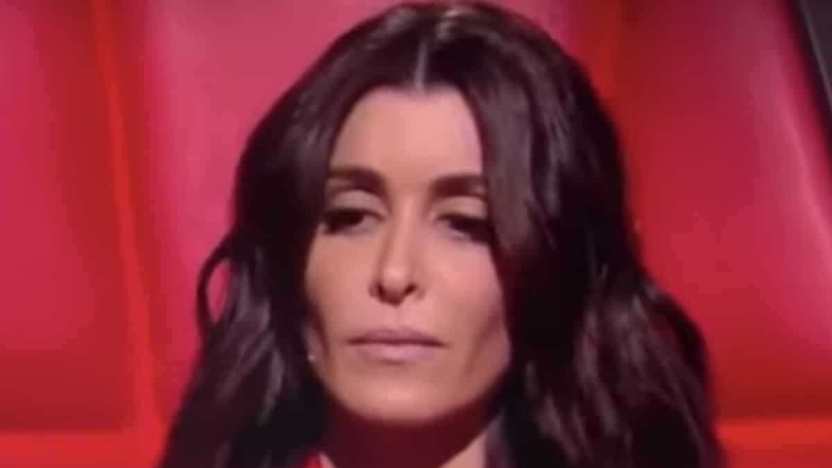 The Voice All Stars : Olympe ne reprend pas la compétition avec Jenifer, il justifie son choix