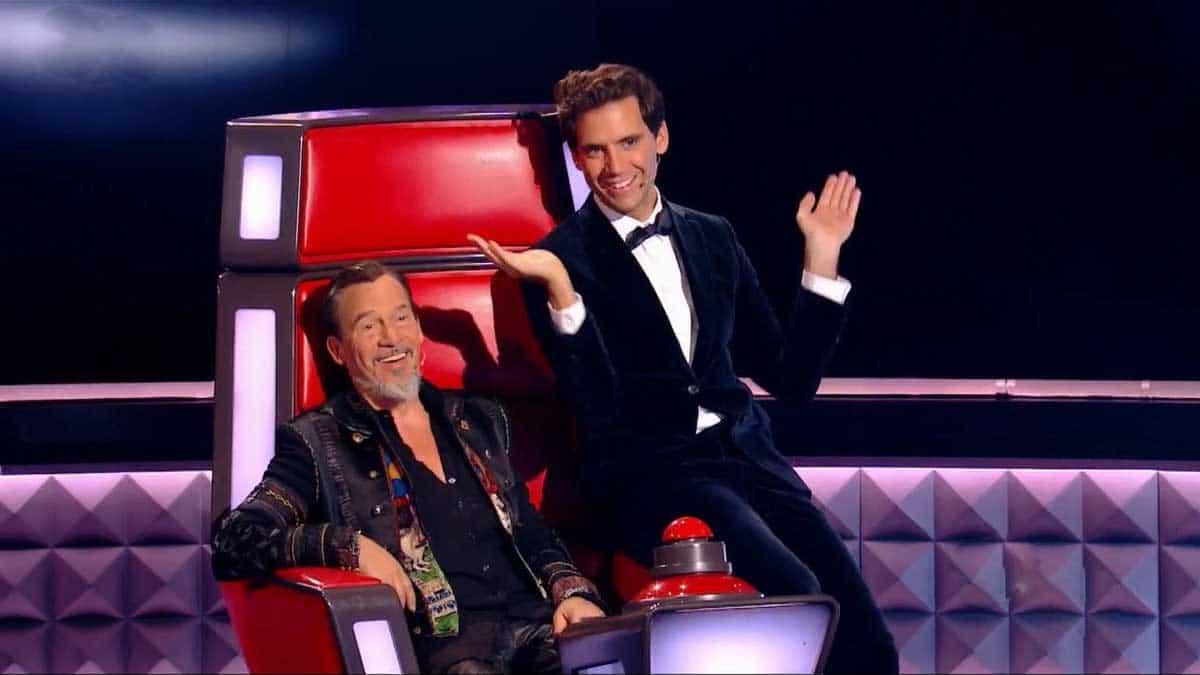 The Voice All Stars truqué ? Florent Pagny et Mika répondent aux rumeurs de triche dans l'émission
