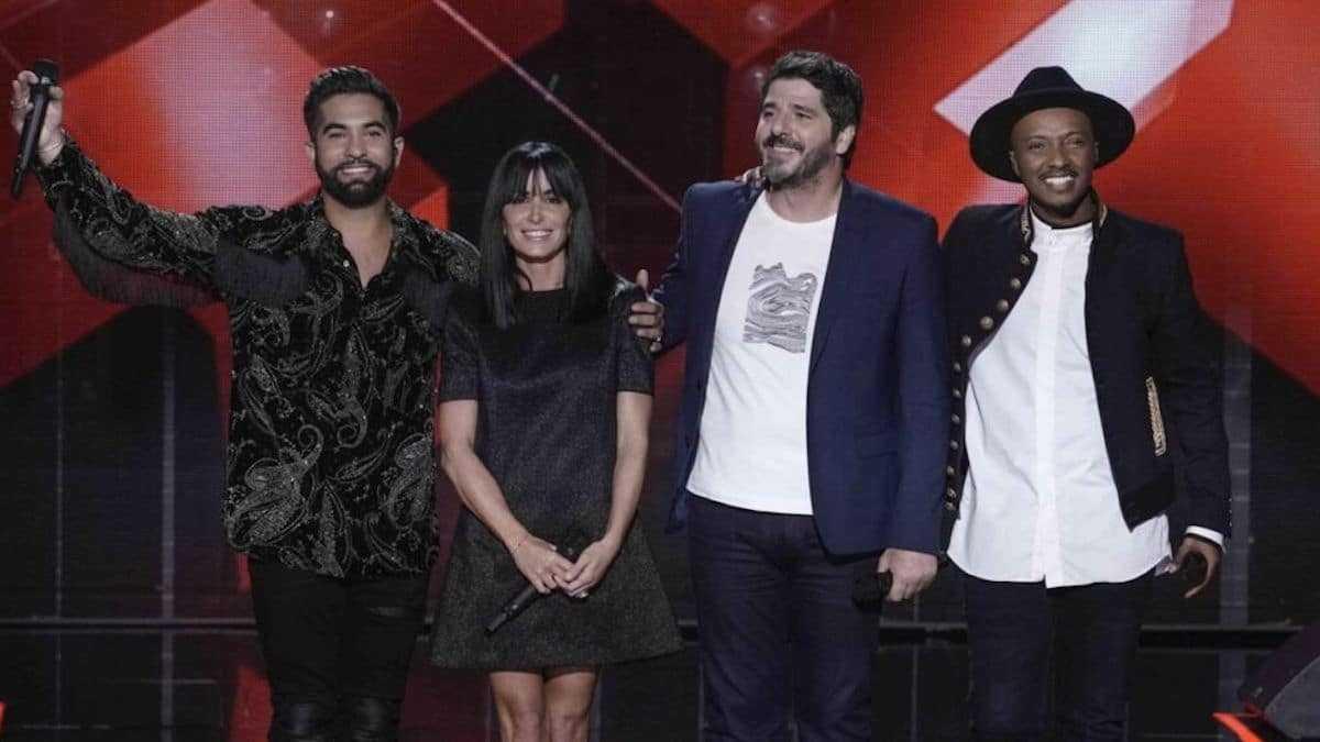 The Voice Kids : Jenifer et Soprano c'est fini, TF1 révèle les deux nouveaux coachs pour 2022