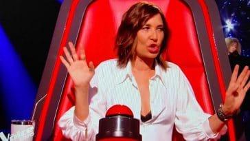 The Voice : Zazie s'en prend aux autres jurés, et dézingue violemment Jenifer !