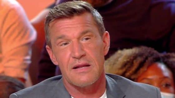 TPMP : Benjamin Castaldi fait un énorme lapsus en direct concernant l'hommage à Johnny Hallyday