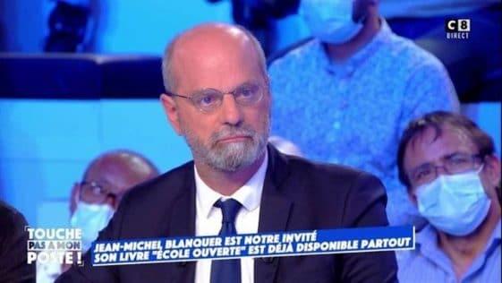 TPMP : Jean-Michel Blanquer se confie sur sa relation très proche et particulière avec Brigitte Macron