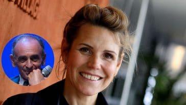 Une chroniqueuse de France 2 avoue confier les yeux fermés sa fille de 4 ans à Éric Zemmour !
